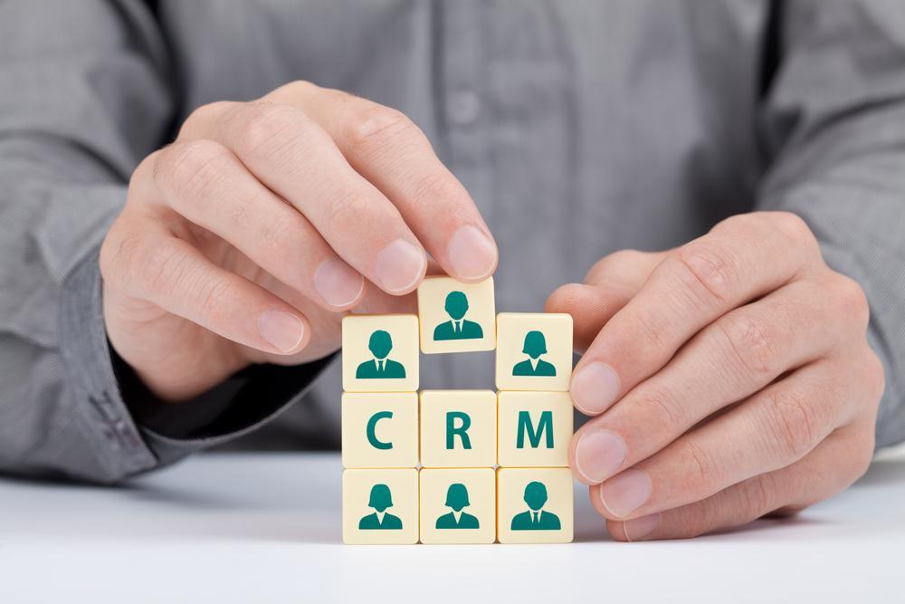 CRM-маркетинг